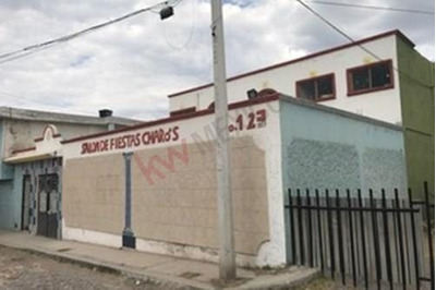 Bodega Renta, Villas De Guadalupe, Queretaro, Qro