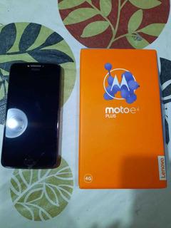 Celular Moto E4 Plus Liberado, Hd De 5,5