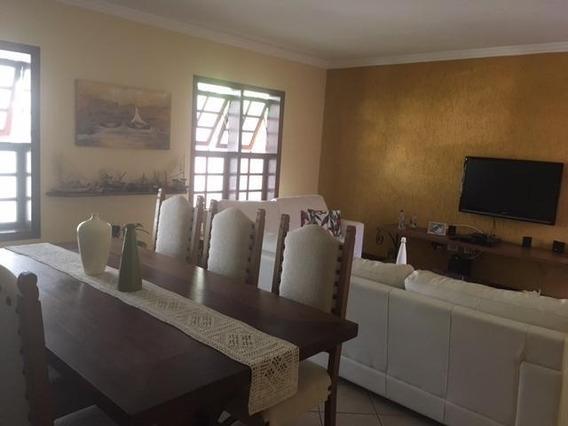 Casa Em Condomínio Portal Da Vila Rica, Itu/sp De 315m² 3 Quartos À Venda Por R$ 795.000,00 - Ca231336