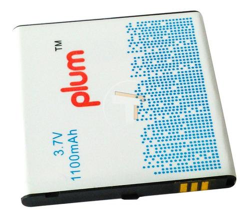 Batería Pila Teléfono Plum X210 1100 Mah