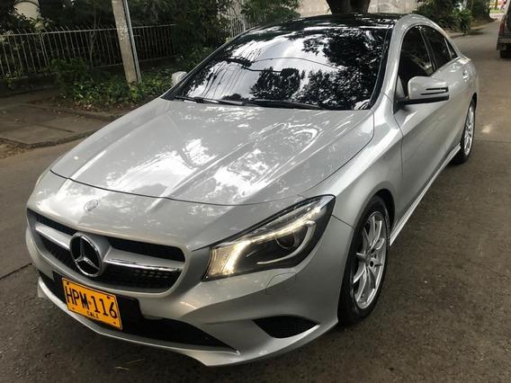 Mercedes Benz Clase Cla 200 Limited Plus