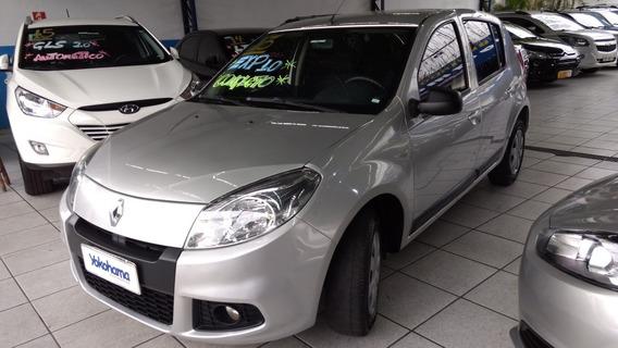 Renault Sandero 2013 /// Completo ////