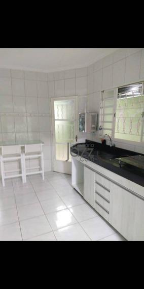 Casa Com 2 Dormitórios À Venda, 66 M² Por R$ 190.000 - Jardim Terras De Santo Antônio - Hortolândia/sp - Ca6756