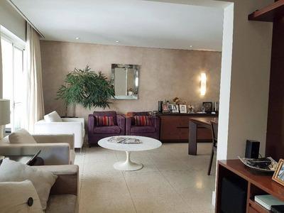 Apartamento Residencial Para Locação, Perdizes, São Paulo. - Ap0548