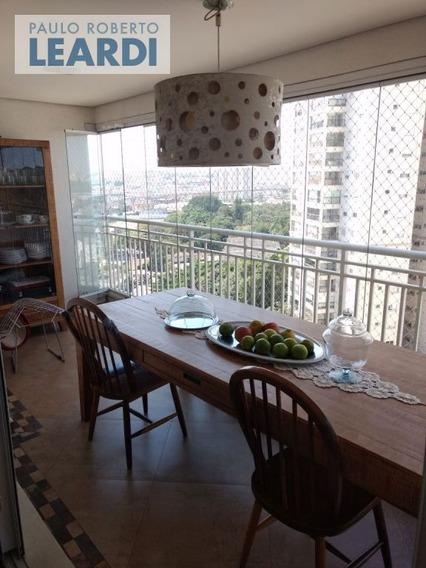 Apartamento Jardim Avelino - São Paulo - Ref: 545086