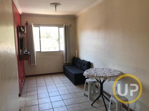 Imagem 1 de 15 de Apartamento Em Araguaia - Belo Horizonte, Mg - 12036