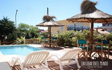 Apart Hotel Maitenas Del Mar Pinamar