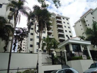Lindo, ! Apartamento De Arquiteta Com 3 Dorms Com 2 Vagas Mobiliado No Peri-peri - Ap6424
