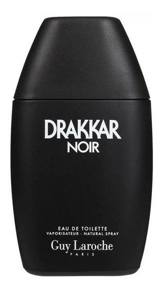 Perfume Guy Laroche Drakkar Noir Edt 100ml