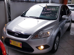 Ford Focus Sedan 2.0 Glx Flex Aut. 4p + Abaixo Tabela!