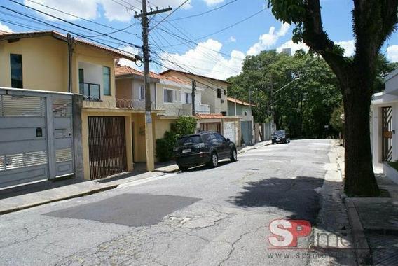 Comércio Para Venda Por R$2.726.000,00 - Chácara Do Encosto, São Paulo / Sp - Bdi20341