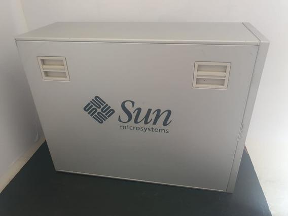 Sun Ulra 40 M2 Servidor Virtualizacao, Estação De Trabalho