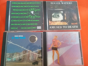 Roger Waters 4 Cds