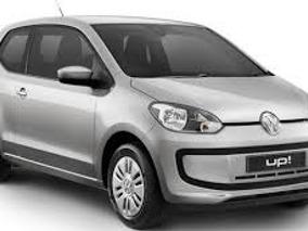 Volkswagen - Autoahorro Take Up!