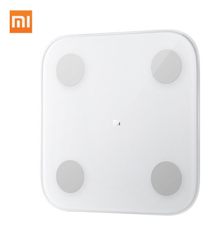 Xiaomi Mi Escala 2 Inteligente Escala De Salud De Peso Gordo