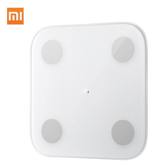 Bascúla Inteligente Xiaomi Mi Scale 2