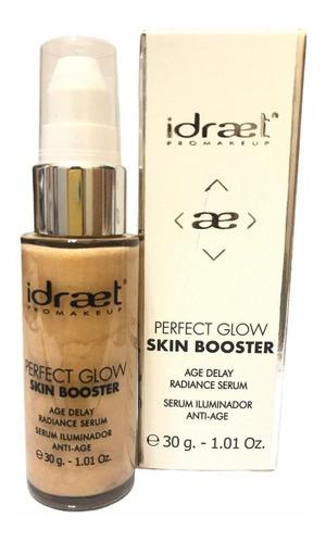 Idraet Serum Iluminador Anti Age Perfect Glow Skin Booster