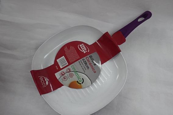 Bifera 28cm Ceramica