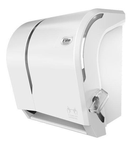 Dispenser De Toalla En Rollo Palanca Elite Professional