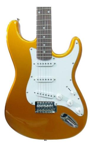 Guitarra Condor Strato Rx10 Gdn