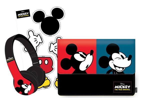 Tablet Lenovo Yoga Mickey Mouse (contiene Funda Y Audífonos)
