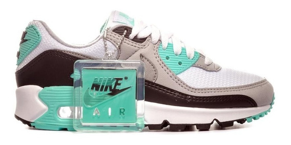 Zapatillas Nike Air Max 90 Greem - Hombre