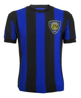 Camisa Independiente Del Valle Retro