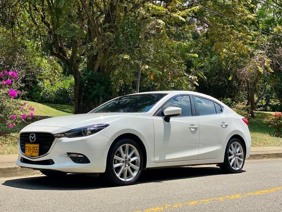 Mazda 3 Grand Touring 2019