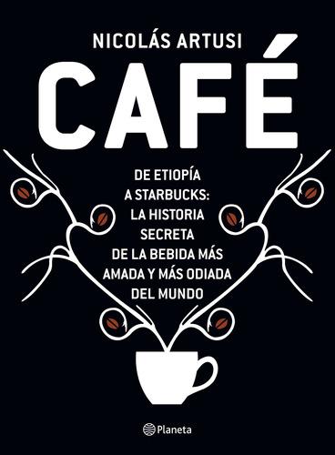 Imagen 1 de 3 de Café De Nicolás Artusi - Planeta
