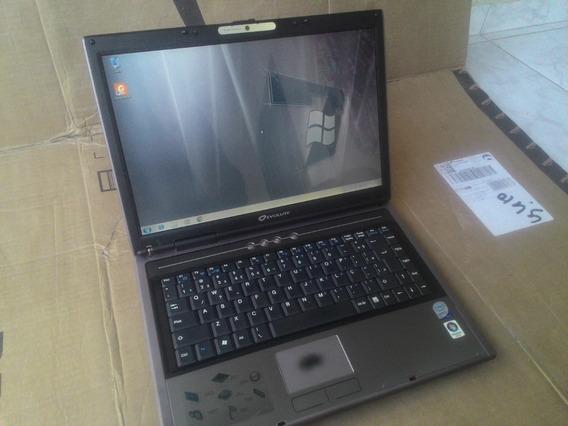 Notebook Evolute Sfx 35, Ssd Toshiba Tr200 240gb