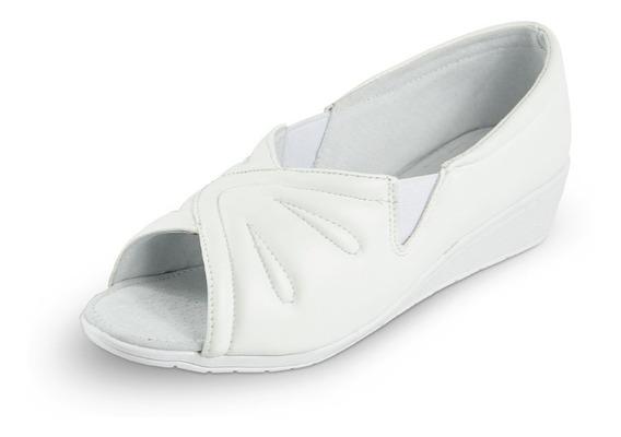Zapato Comodem Dama Diabetes, Espolón, Ld2002b