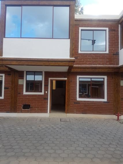 Se Arriendo Casa Por Estrenar De 3 Habitaciones 2 Baños