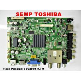 Placa Principal Semp Dl2970