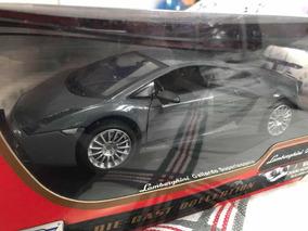 Lamborghini Gallardo Superleggera 1:18 Lacrada! Motor Max