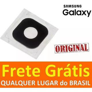 Lente Vidro Câmera Galaxy Gran Prime G530 G531 Original