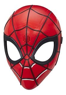 Máscara Eletrônica - Disney - Marvel - Avengers - Spider-man