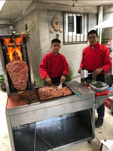 Imagen 1 de 4 de Tacos Al Pastor / Parrillada A Domicilio