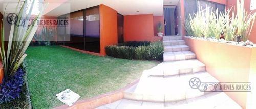 Casa En Venta, Tecamachalco