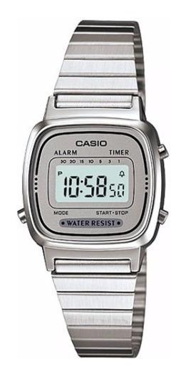 Reloj Casio La670wa-7d Envio Gratis