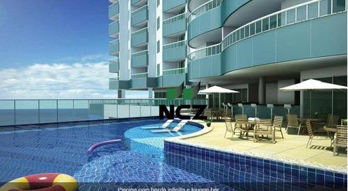 Imagem 1 de 29 de Apartamento Com 2 Dormitórios À Venda, 78 M² Por R$ 650.000,00 - Ondina - Salvador/ba - Ap2517