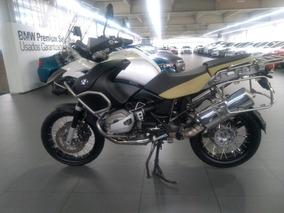 Bmw R1200gs Adventure K25 Blanca