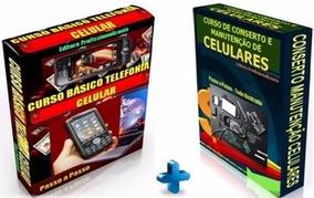 20 Dvds Manutenção Smartphones, Celulares E Tablets - A39