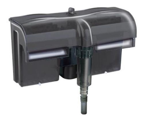 Filtro De Cascada Doble Sunny Shf-1000 950 L/h Hasta 350 Lt.