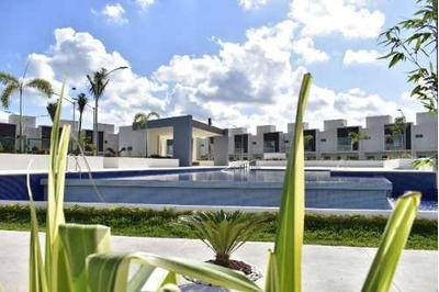 Se Vende Casa De 4 Recamaras En Cancún, Quintana Roo, México.