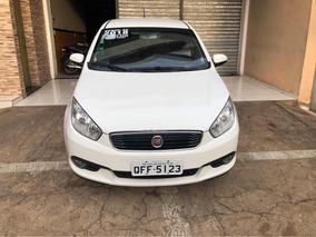 Fiat Grand Siena 1.4 Attractive Flex 4p 2018