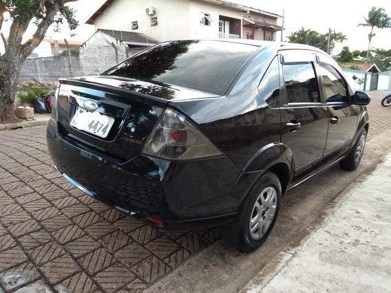 Ford Fiesta Sedan Fiesta Sed 1.6 Class