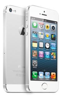 Apple iPhone 5s 64gb Original Nfe 1gb Ram | Novo