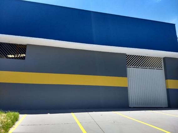 Barracão Em Santa Cecília, Paulínia/sp De 440m² Para Locação R$ 8.500,00/mes - Ba468629