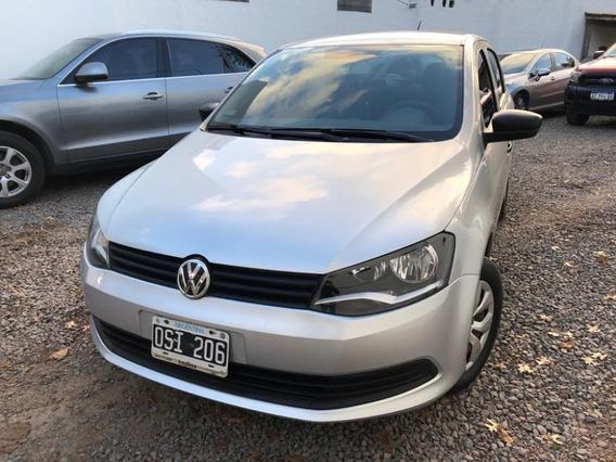 Volkswagen Voyage 1.6 Comfortline 101cv Vea El Video!!