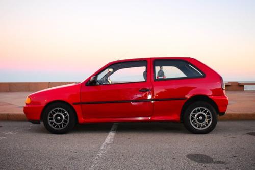 Volkswagen Gol Cli 1.6 Std - Motor Recién Hecho